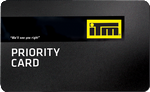 ITM Priority card